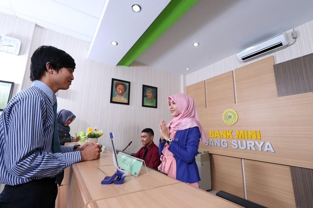 Biaya Masuk Mahasiswa Baru 2018
